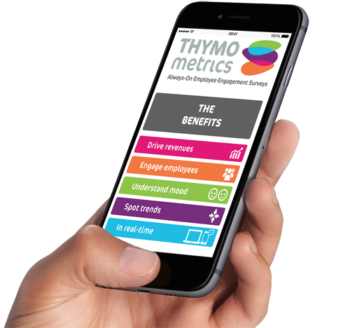 What are Real Time Employee Engagement Surveys Good For?